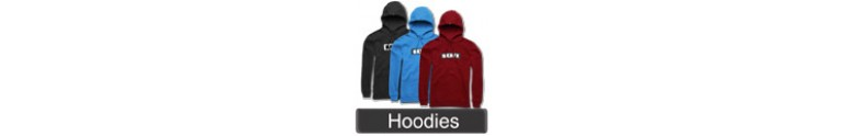 Hoodies / Jackets