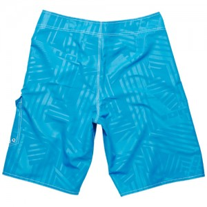 Ion Boardshorts Fuse Water Blue