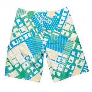 Ion Boardshorts What Else Vanilla