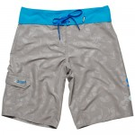 Ion Boardshorts Jewel Steel Grey Women