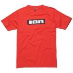 Ion T-Shirt Logo Ketchup