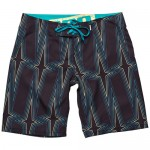 Ion Boardshorts Trinity Ocean Green Women