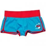Ion Hot Shorts Voluptuous Women