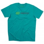 North Kiteboarding T-Shirt Basic Logo Green