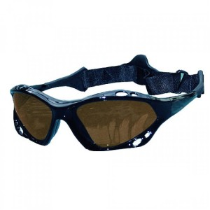 Water Sunglasses Black