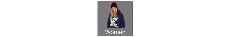 Boardshorts Women's