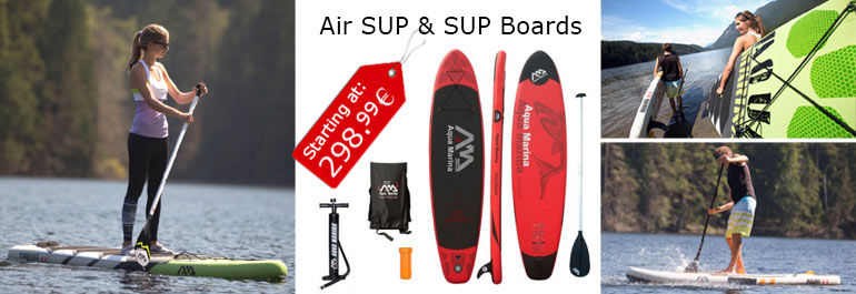 SUP Boards Air SUP Sale
