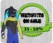Ion Wetsuits Sale