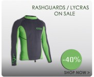 Rashguards on sale