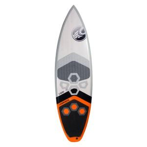 SQuad 2017 Cabrinha Surfboard