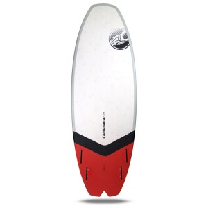 Squid Launcher 2017 Cabrinha Surfboard