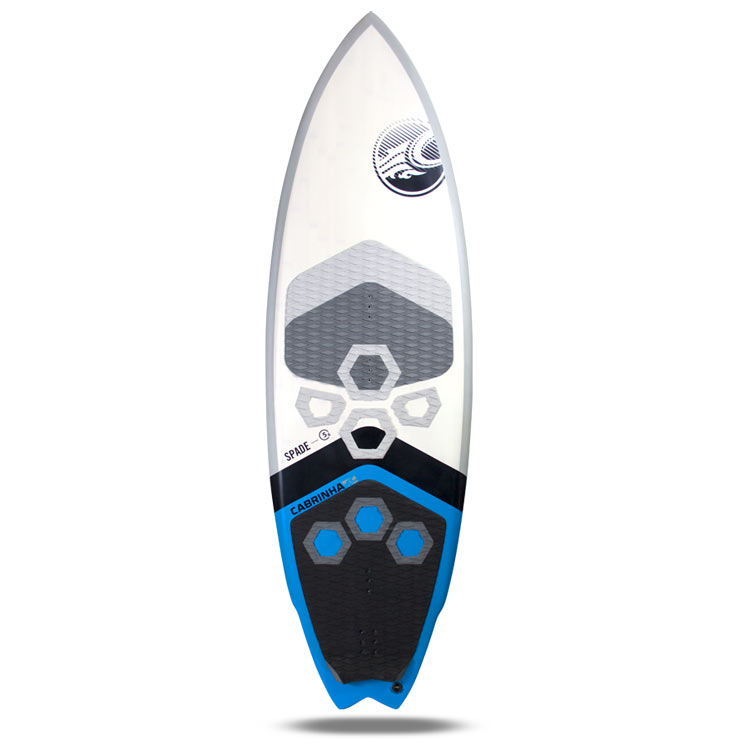 70045b0503dca7 Spade 2017 Cabrinha Surfboard