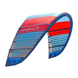 Apollo 2017 Cabrinha Kite