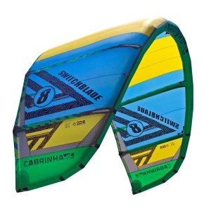 Switchblade 2017 Cabrinha Kite