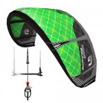 Cabrinha Kite Switchblade 2013