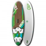 Fanatic Windsurfing Board Gecko Bamboo 2014