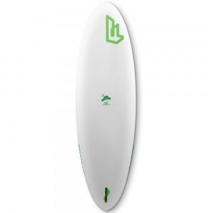 Fanatic Windsurfing Board Gecko Bamboo 2014