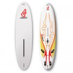 Fanatic Windsurfing Board Viper 2011
