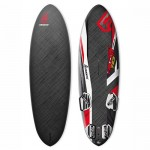 Fanatic Windsurfing Board Falcon Slalom 2012