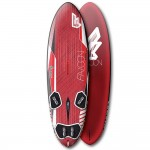 Fanatic Windsurfing Board Falcon Slalom 2013