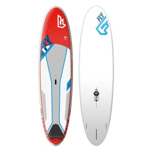 Fly HRS 2015 Fanatic SUP Board