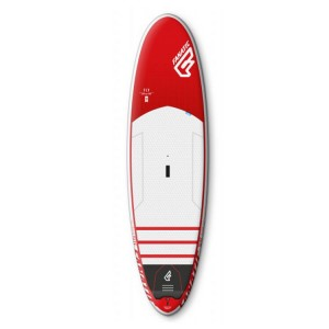 "Fly 11'2"" HRS 2016 Fanatic SUP Board"