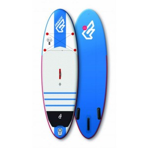Fly Air 10'4'' 2016 Fanatic Inflatable SUP Board