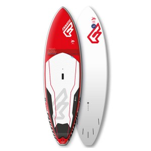 "Prowave 8'9"" HRS 2015 Fanatic SUP Board"