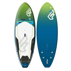 "Allwave LTD 9'5"" 2015 Fanatic SUP Board"