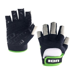 Ion Gloves Half Finger Amara 2012