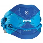 Ion Kitesurfing Waist Harness Apex 2015