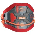 Ion Kitesurfing Waist Harness Vertex 2015