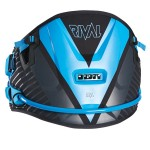 Ion Kitesurfing Waist Harness Rival 2015
