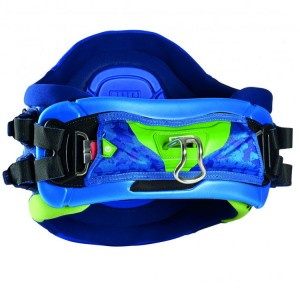 Ion Windsurfing Waist Harness Jade 2015 Women