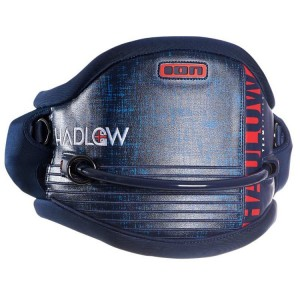 Team Series Aaron Hadlow 2017 Ion Kitesurfing Waist Harness