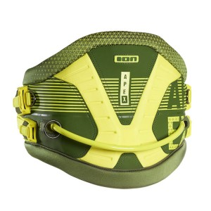 Apex 2017 Ion Kitesurfing Waist Harness