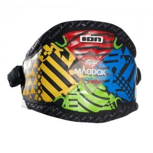 Ion Windsurfing Waist Harness Maddox 2012