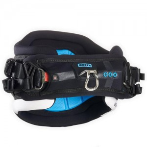 Hummer 2014 Ion Kitesurfing Waist Harness