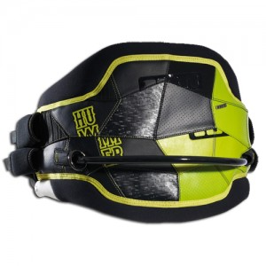 Hummer 2013 Ion Kitesurfing Waist Harness