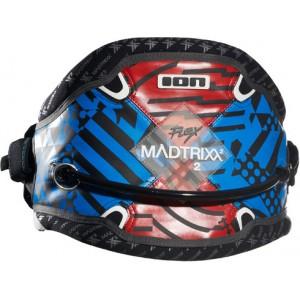 Madtrixx 2012 Ion Kitesurfing Waist Harness