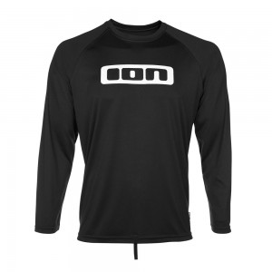 Ion Wetshirt Logo LS 2013 Men