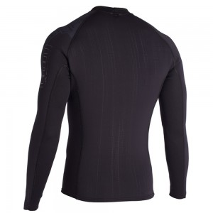 Ion Lycra/Rashguard Onyx Voltage 2/1 LS 2013 Men