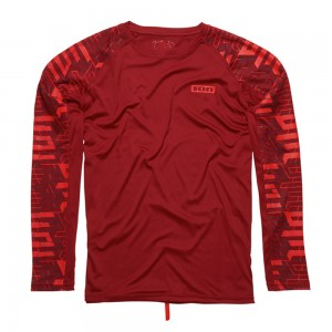Ion Wetshirt Escher LS 2013 Men