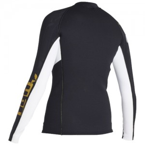 Ion Neoprene Top Jewel 2/1 LS Women