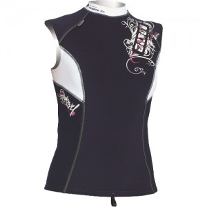 Ion Neoprene Top Jewel 2/1 NS  Women
