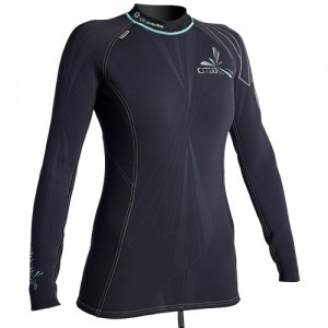 Ion Neo Top Trinity 2/1 LS 2013 Women