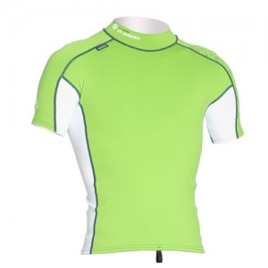 Ion Lycra/Rashguard Capture SS Kids