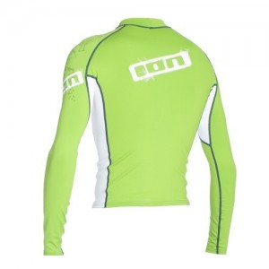 Ion lycra/Rashguard Capture LS Kids