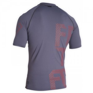 Ion Lycra/Rashguard Feel the Force SS 2013 Men