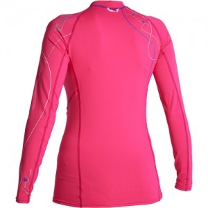 Ion Lycra/Rashguard Jewel LS 2013 Women